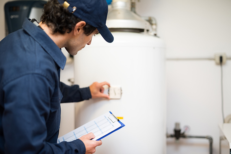 Boiler Installation Certificate in Brighton East Sussex