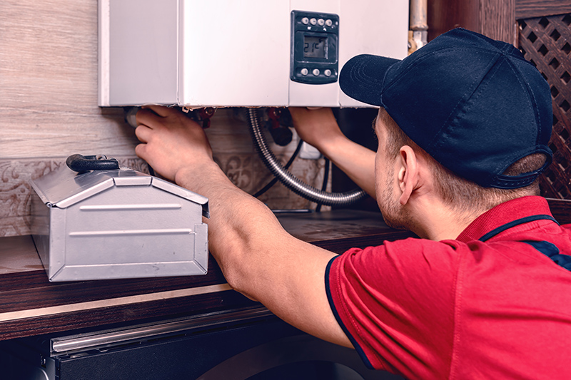 Boiler Installation Cost in Brighton East Sussex