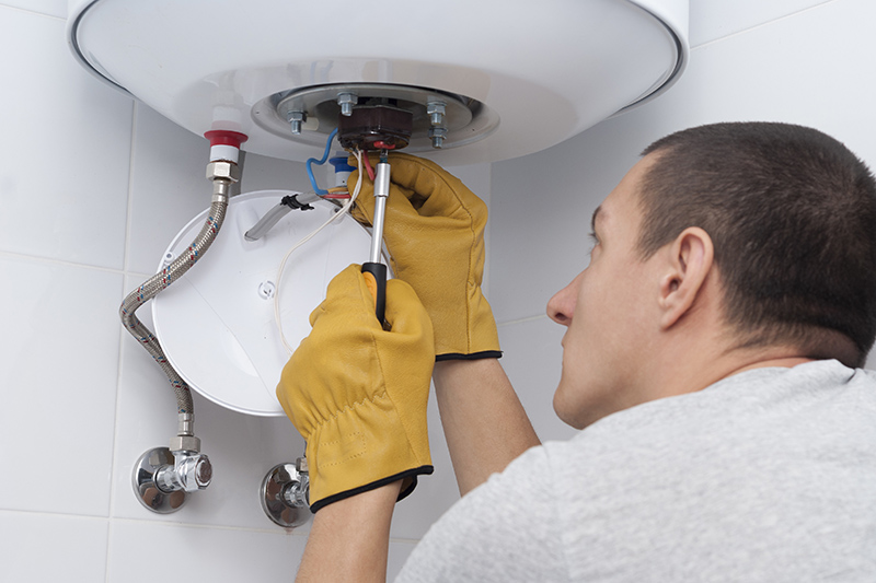 How Much To Install A New Boiler in Brighton East Sussex