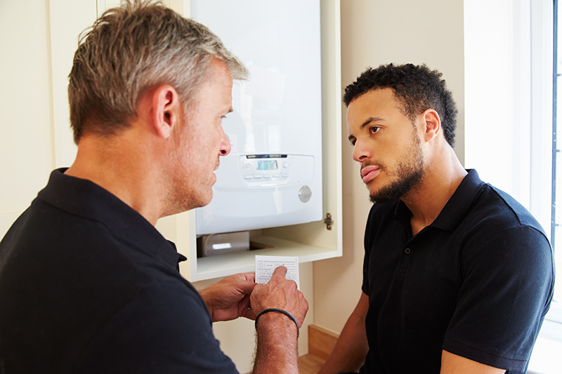 How Much To Install A Boiler in Brighton East Sussex